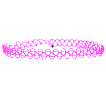 Wholesale Hot Selling Popular Lady's Trendy Tattoo Choker