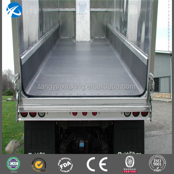 UHMWPE Board Self Lubricating UHMWPE Board for Truck Bed Liner