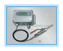 digital oil moisture analyzer (model TPEE), online monitoring of moisture