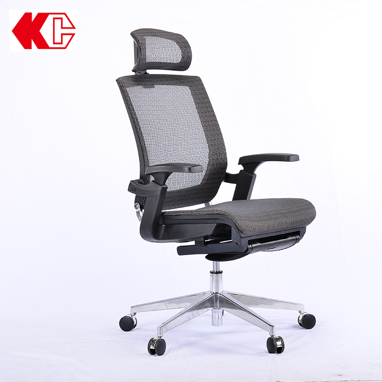 Color Optional Mesh Office Chair Ergonomic Chair With Neck Support/Ergonomic Mesh Chair Images