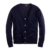 China Good half sweaters for mens navy cardigan sweater burgundy cardigan womens