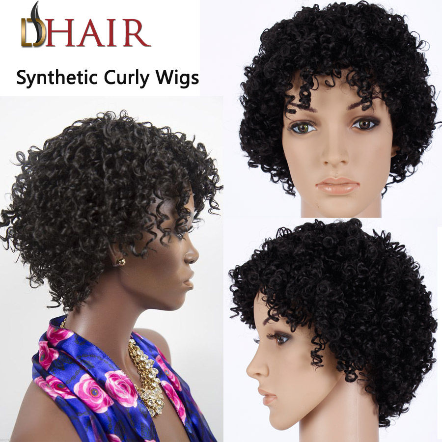 Popular Big Afro Wig-Buy Cheap Big Afro Wig lots from