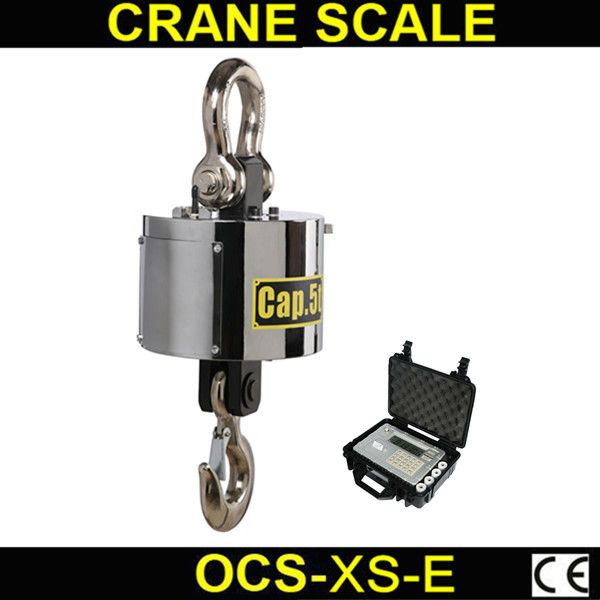 High special safety constructure 30 ton OCS-XS-E mill scale with price