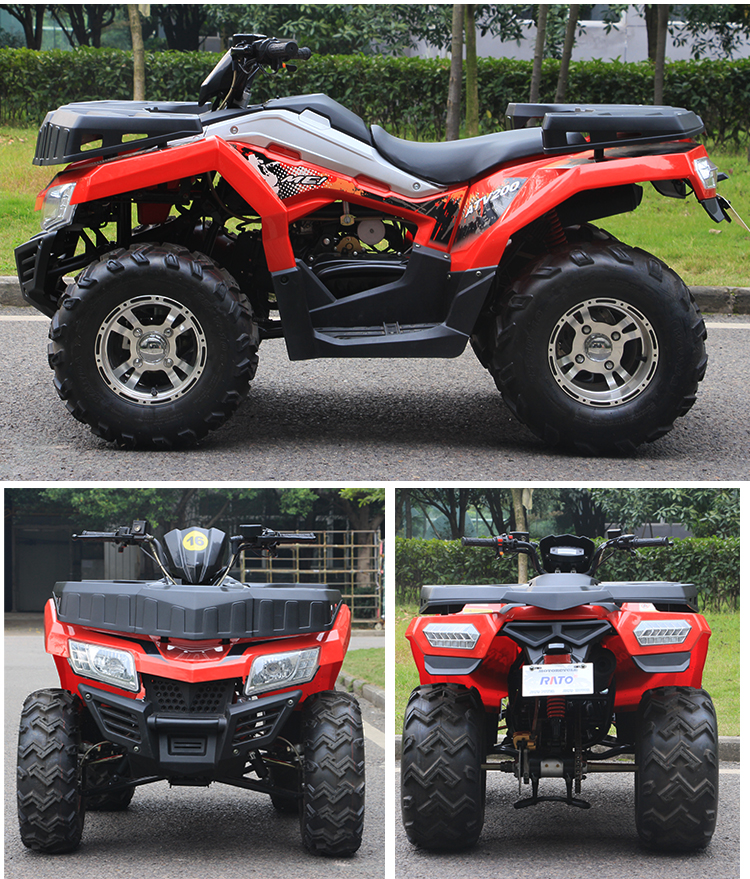 quad atv 200cc quad bike pirces