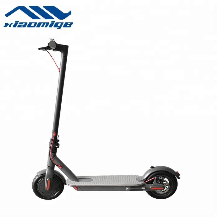 2019 New design M365 Pro electric kick scooter / 2 wheel scooter / two wheel electric scooter for adults