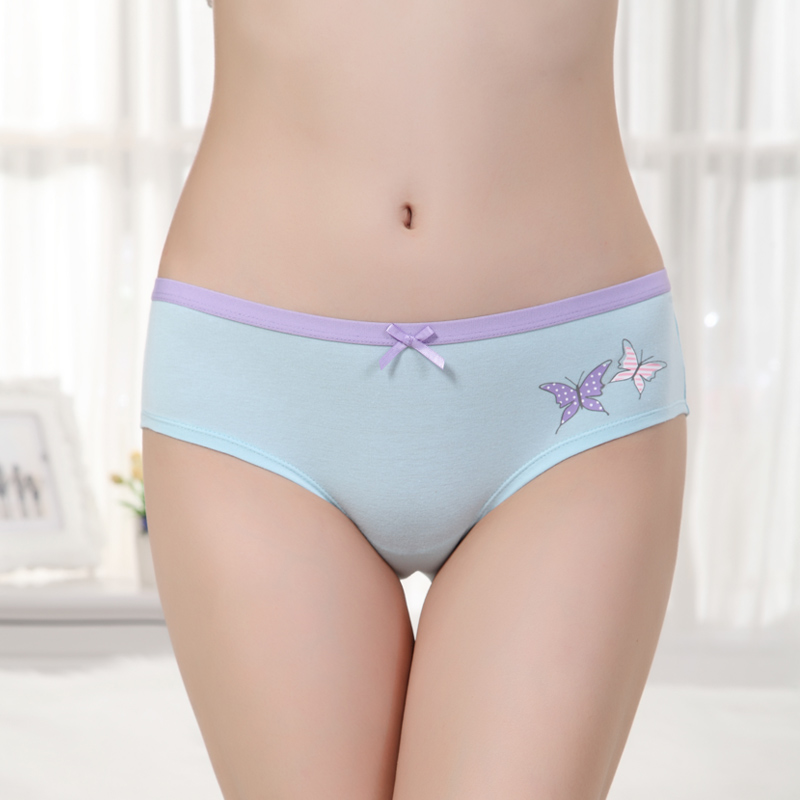 Women S Boxer Panties 17