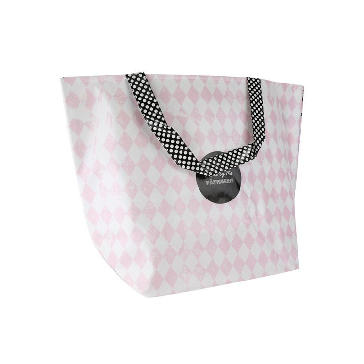 New products ecological promotional beach pp non woven bag