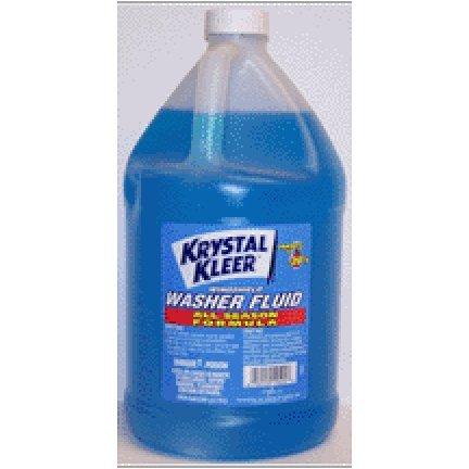 Buy Krystal Kleer Ww-20 All Weather Washer Fluid ...