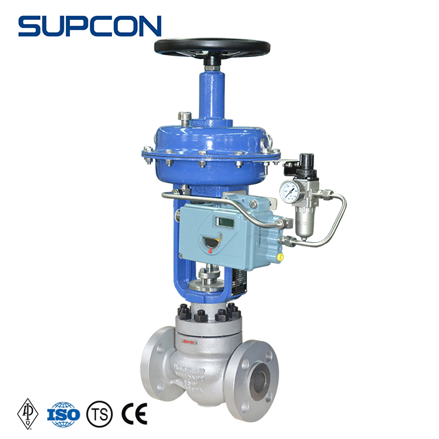 control valve sizing performanc allowable pressure - 400×503