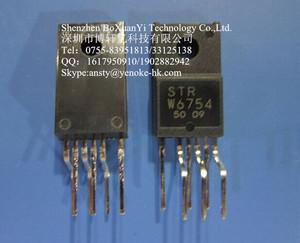 15A Switching Regulator STRW6754 STR-W6754 25KHZ TO-220F-6
