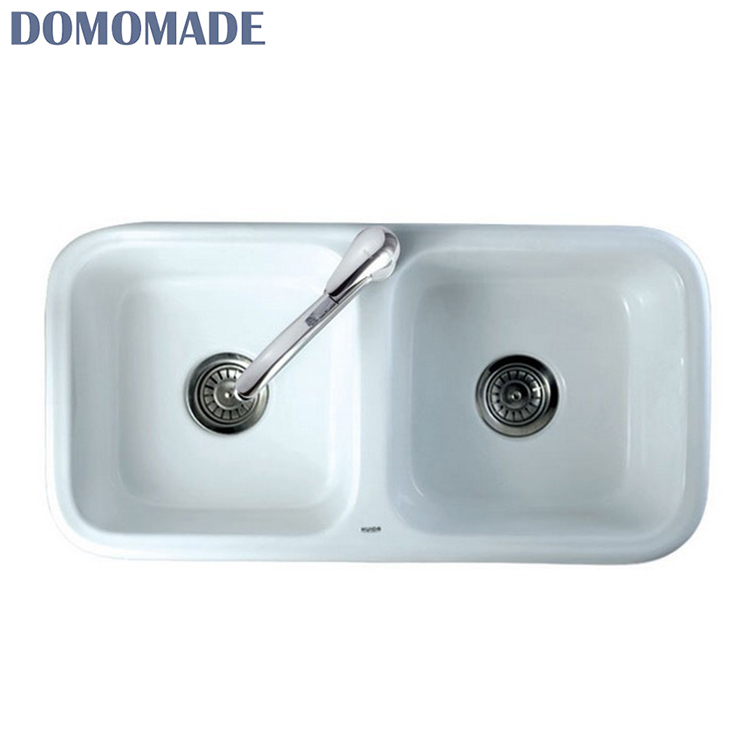 Wholesale Chemical Resistant Scratch Resistant Kitchen Sink White ...