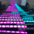 2018 new style RGBW 2in1 led matrix bar light/led stage show decoration lighting/dmx led strip bar light