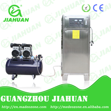 Hospital wastewater treatment ozone, wastewater treatment plant ozone system, ozone generator for water treatment plant