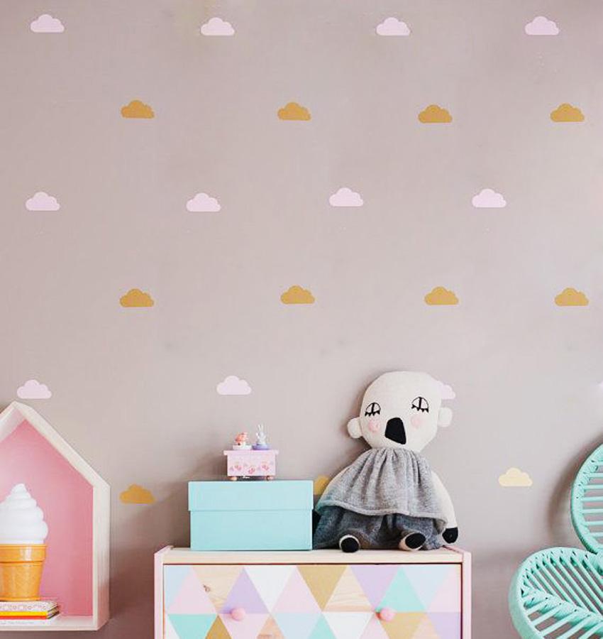 commentaires nuages stickers muraux faire des achats en ligne commentaires nuages stickers. Black Bedroom Furniture Sets. Home Design Ideas