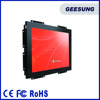 "12""15""17""19""22"" LCD Monitor 450cd/m2 brightness Frameless Industrial Monitor"
