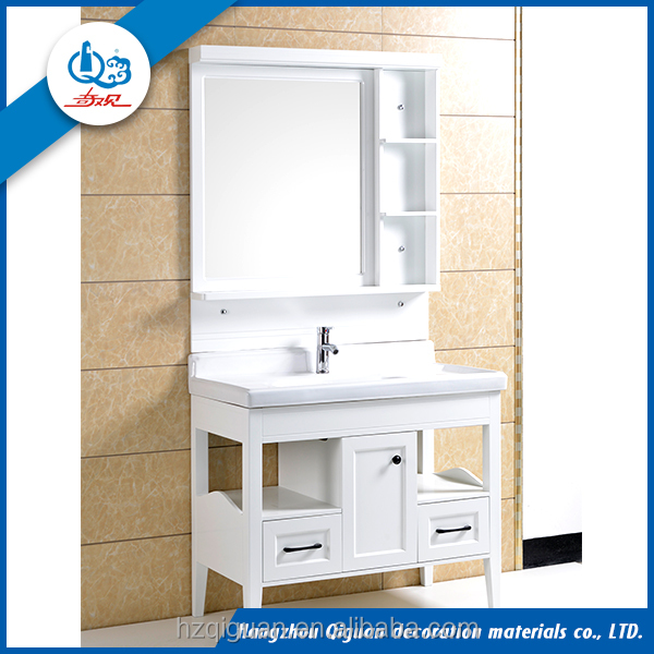 Pvc Laminated Mdf Doors For Customized Kitchen Cabinet Bathroom Cabinet