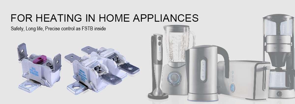 Foshan Tongbao-Hualong Controls Co , Ltd  - Home Appliance