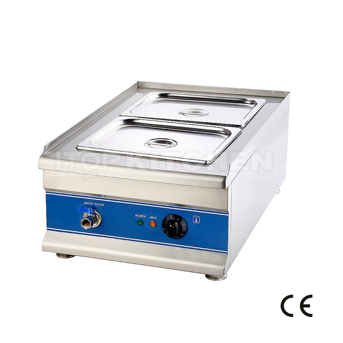 Electric Stainless Steel Buffet Food Warmers