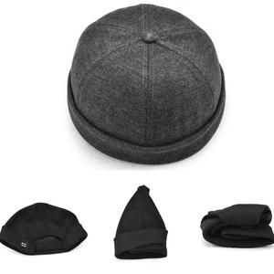 a23d16c4a3103 Skullcap Hat