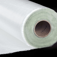 Glass Fiber Woven Roving With Cloth Material Fabric