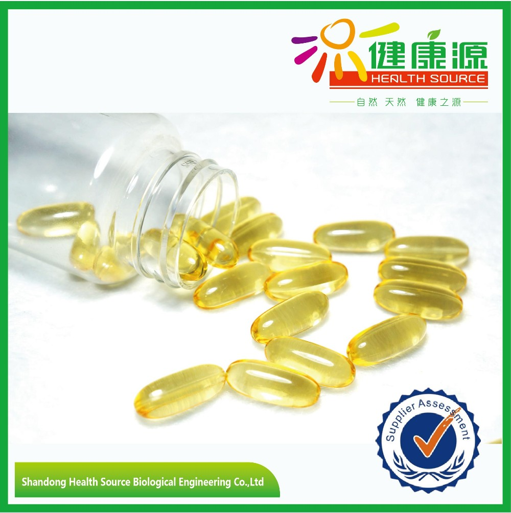 golden standard garlic oil softgel capsule 1000mg