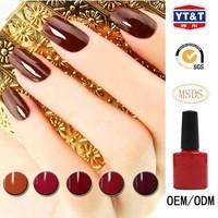 Strict Quality Check Nail Uv Gel Supplies, 10ml Nail Polish Suppliers China, Fashion Uv Nail Polish Gel