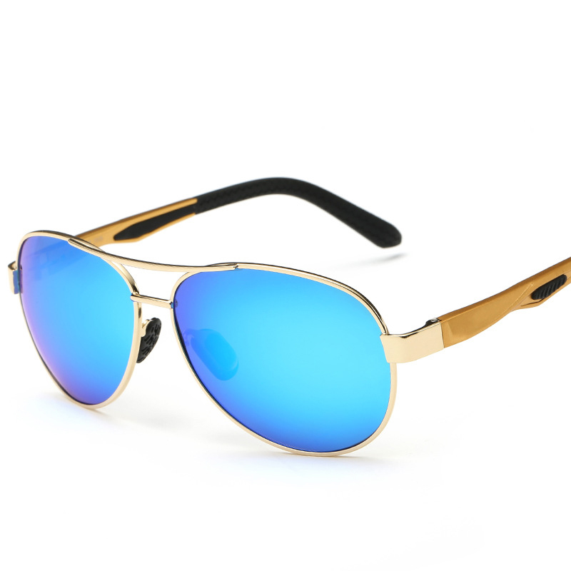 metal sunglasses aviator,high quality sunglasses,mirror sunglasses(SWTAA2432)