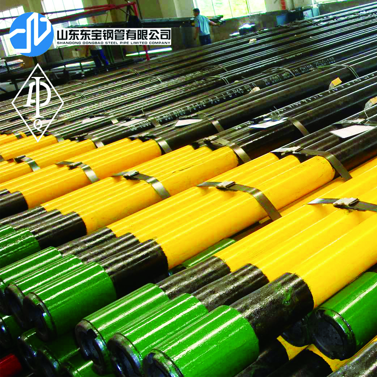 "9 5/8"" api 5ct seamless steel casing pipe"