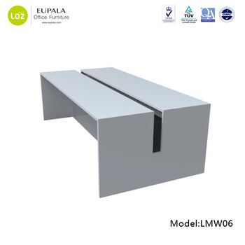 Conference Table Modern DesignMeeting Table DeskMetal Mdf Meeting - 6 person conference table