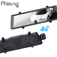 "Phisung E05 10 ""IPS dello schermo di <span class=keywords><strong>android</strong></span> 5.1 dell'automobile dello specchio <span class=keywords><strong>DVR</strong></span> HD1080P GPS navi bluetooth <span class=keywords><strong>car</strong></span> video recorder remote monitor dell'automobile <span class=keywords><strong>dvr</strong></span>"