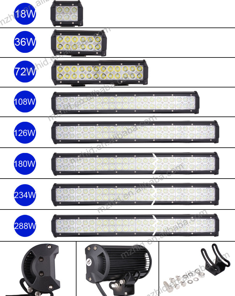 Shock price hot sale in usa 36w led light bar auto parts view hot shock price hot sale in usa 36w led light bar auto parts aloadofball Image collections