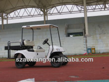 OEM brand 4 Seaters electric golf car with affordable prices for sale,CE and 1 year warranty