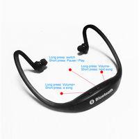 S9 cheap headset,folding headset,audio cord detachable headphone