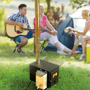 golner stove firewood water heater,multifunction wood burning stoves camping