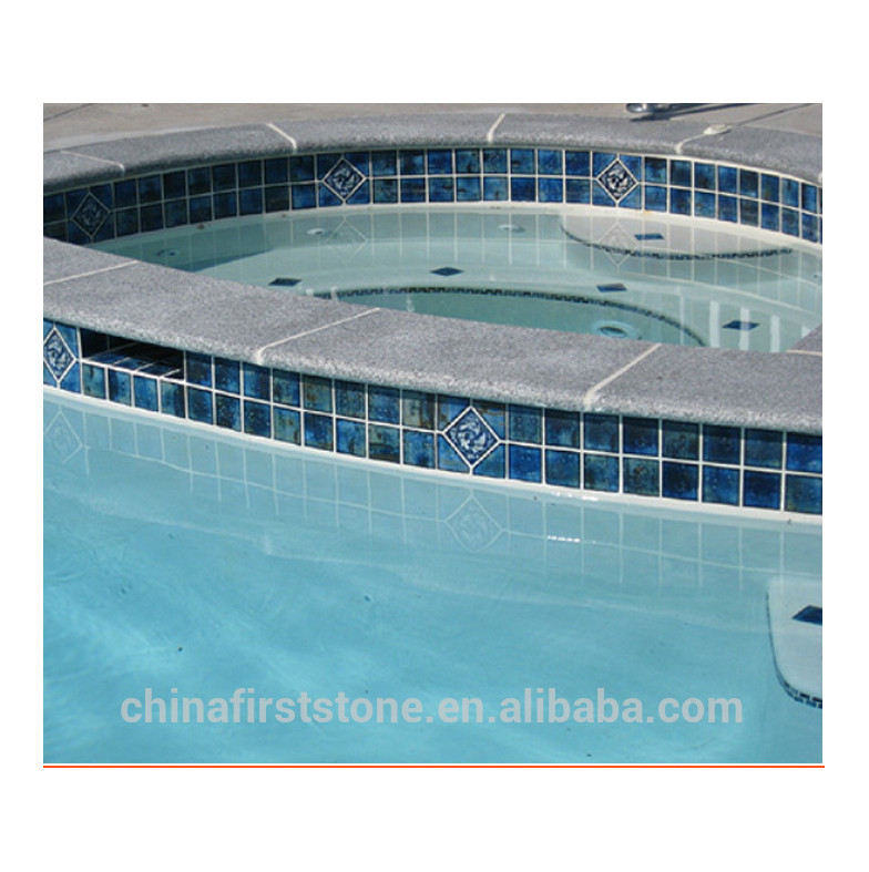 Cheaper Swimming Pool Edge Tile G654 Padang Grey Swimming Pool Step And  Tile - Buy Swimming Pool Tile,Cheap Swimming Pool Tile,Swimming Pool Tiles  For ...