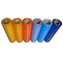 Hot sale Korea quality PVC heat transfer film/ vinyl