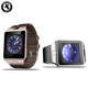 DZ09 Connect Smart Smart cell phone watch For Android For IOS