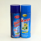 Streak-Free Foaming Action Glass Cleaner