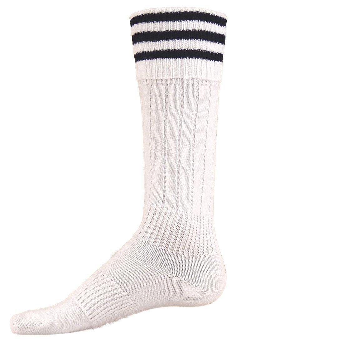 28ae4becb401 Buy Carrots Stripe Kids Knee High Socks (Blue) Size 12-3 in Cheap ...