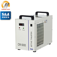 China Cw5200 Industrial Co2 Laser Machine Cooling System Water Chiller Price