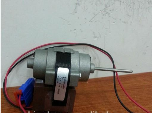 Daewoo fridge freezer Brushless dc fan motor D4612AAA21