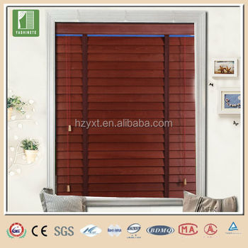 China Valance Clips For Wood Venetian Blinds Buy Wood Blind Wood