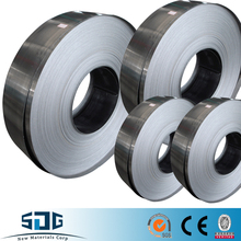 Building Supplies from China Cold Rolled Steel Coil Price per Ton