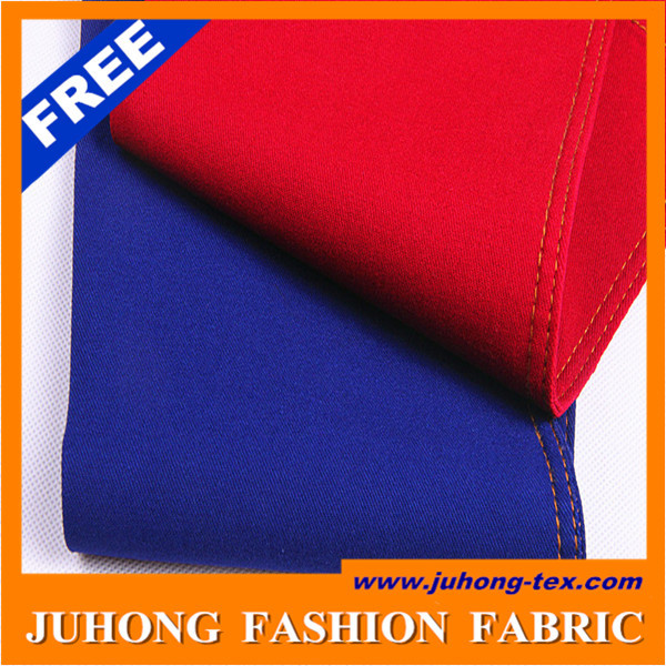 rayon stretch twill fabric, spandex fabric in canada