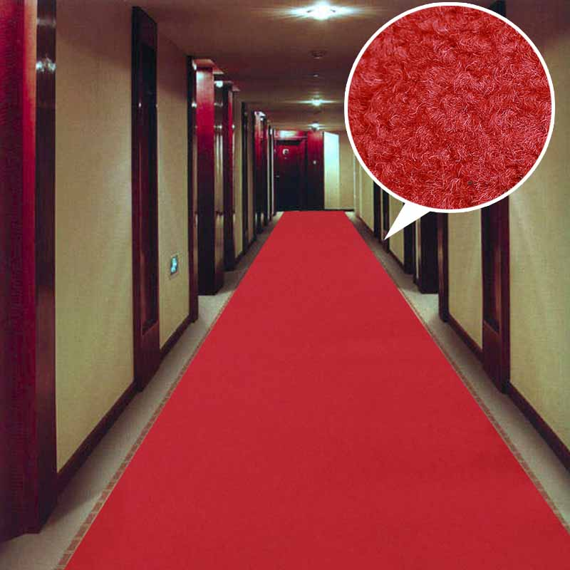 Wholesale Carpet Stage Mat In Roll Red Carpet Wedding