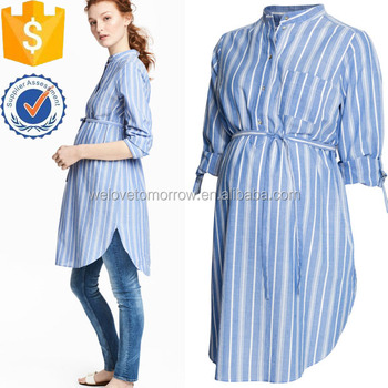 95fd17e67 Cotton Tunic MAMA Plus Size Pregnant Maternity Dress Latest New Design  Women Clothing Wholesaler China Guangdong