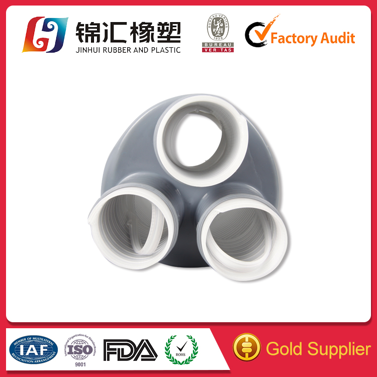 Insulation silicone rubber cold shrink tube