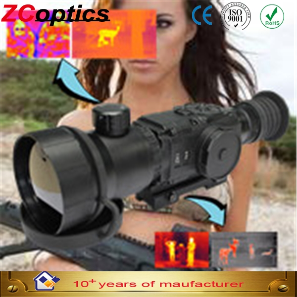 string lights outdoor telescope military scope