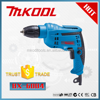MKODL BX-6004 ELECTRIC DRILL 600W