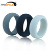 Multi-Function Customized Silicone Rubber Finger Ring
